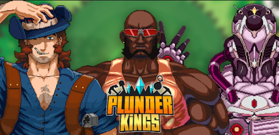 Plunder kings For PC
