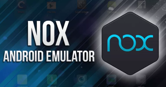 Nox Player For PC