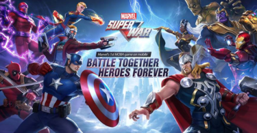 MARVEL Super War For PC