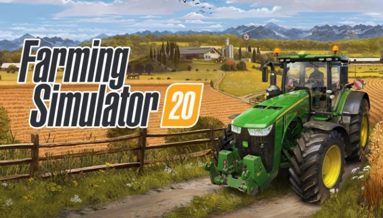 Farming Simulator 20 For PC