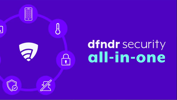 Dfndr Security On PC