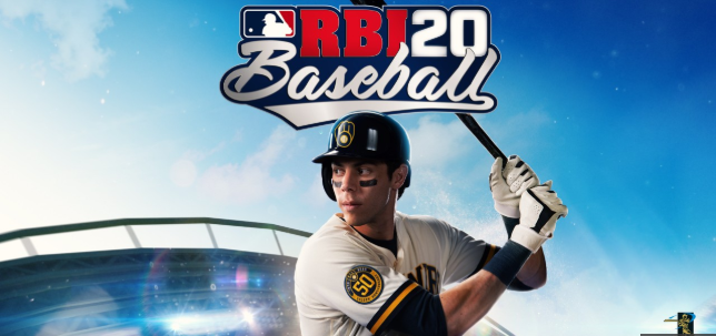 R.B.I. Baseball 20 For PC