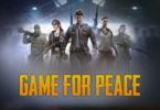 Game for Peace(和平精英) For PC