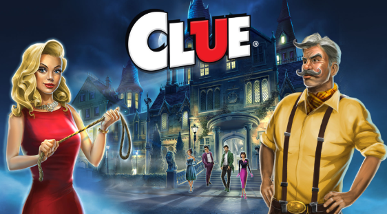 Clue The Classic Mystery Game For PC