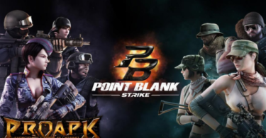 Point Blank Strike for PC
