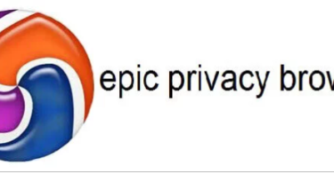 Epic Privacy Browser For PC