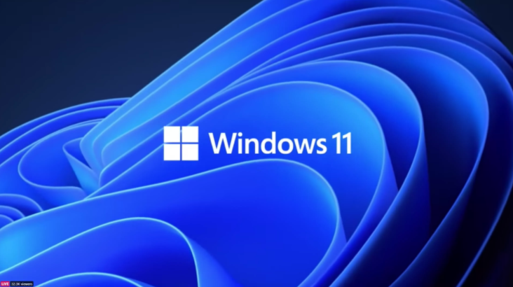 Windows 11 For PC